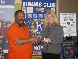 Kiwanis Club of Clermont