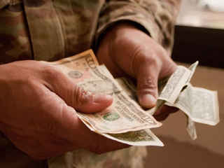 4,200 soldiers risk cut in housing allowance if they don't take action now. VA Mortgage For People W