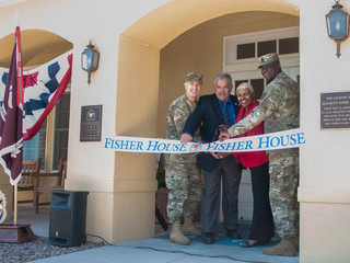 Fisher House to Provide Military Death Benefits During Shutdown