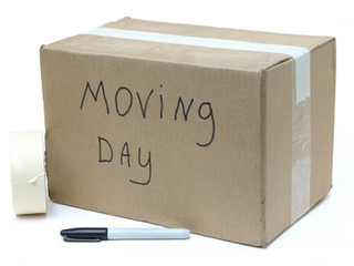 Moving-related stress? Military family survey shows you are far from alone