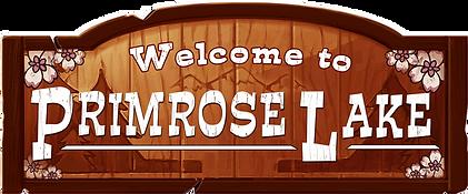 Primrose Lake Logo