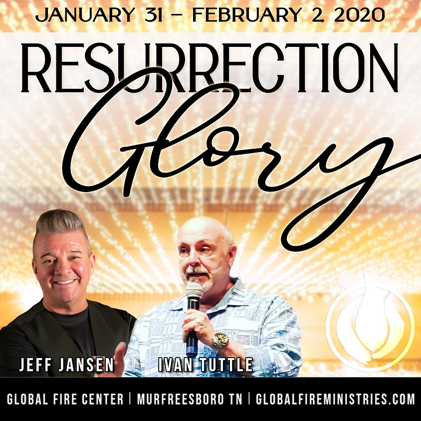 Resurrection Glory