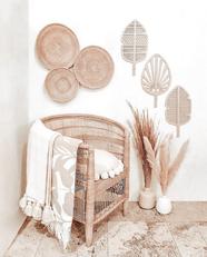 Malawi Cane chair
