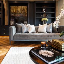 190122-286 Table Sofa Shelves feature