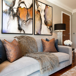 Drawing room feature