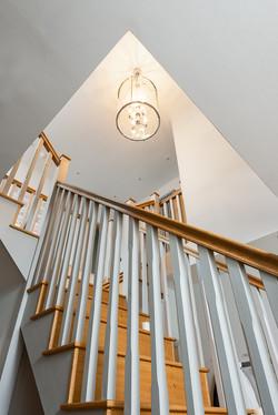 11. 200710-210 Stairwell