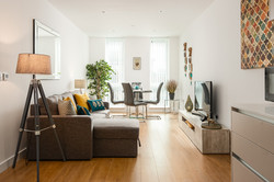 Living space one point