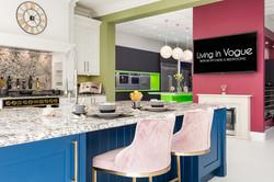 Kitchen bar stools