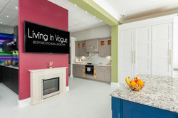 Show kitchens