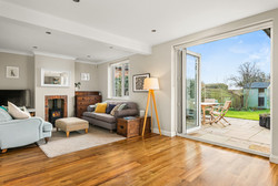 Living area wide