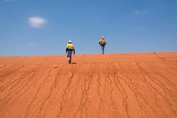 Salt miners