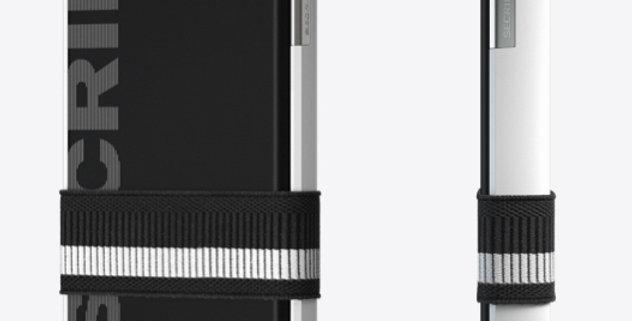 Secrid Cardslide CS-Monochrome