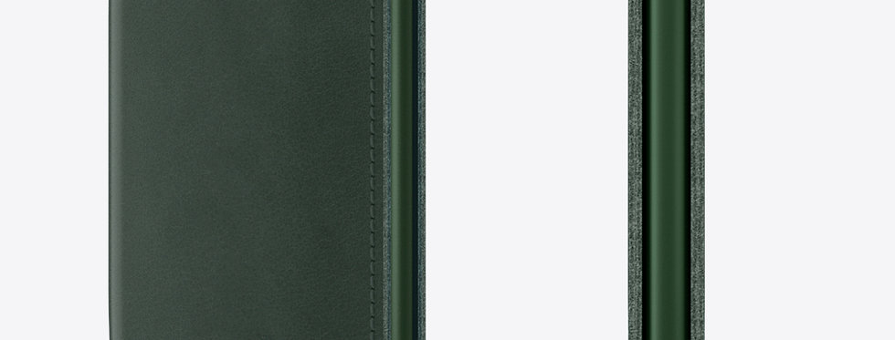 Secrid Slimwallet SO-Original Green