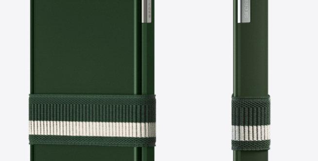 Secrid Cardslide CS-Green