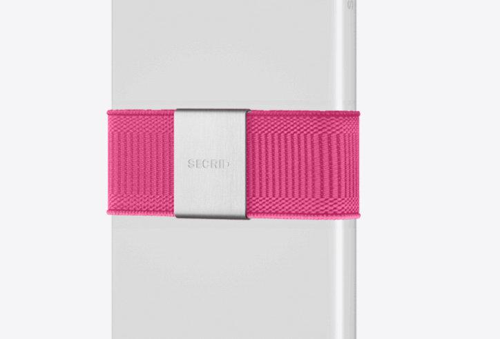 Secrid Moneyband MB-Pink