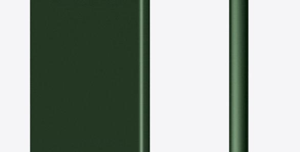 Secrid Cardprotector C-Green