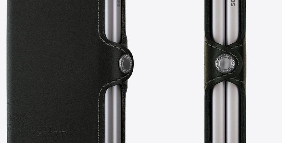 Secrid Twinwallet TO-Original Black