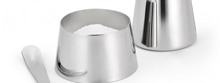 Philippi Cream Milch + Zucker Set 3tlg.