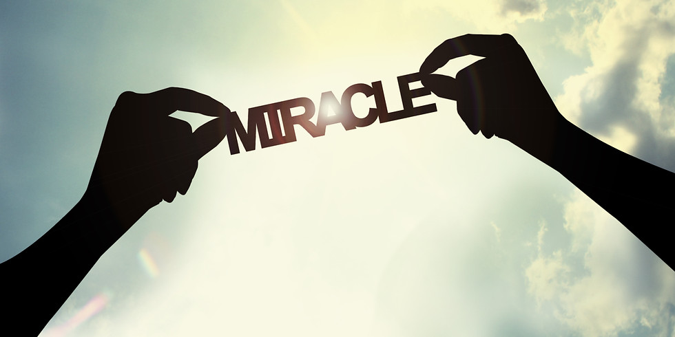 Isaiah 61 Healing Ministries