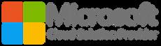 Microsoft Cloud Solution Provider Logo
