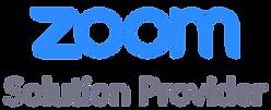 Zoom Solution Provider