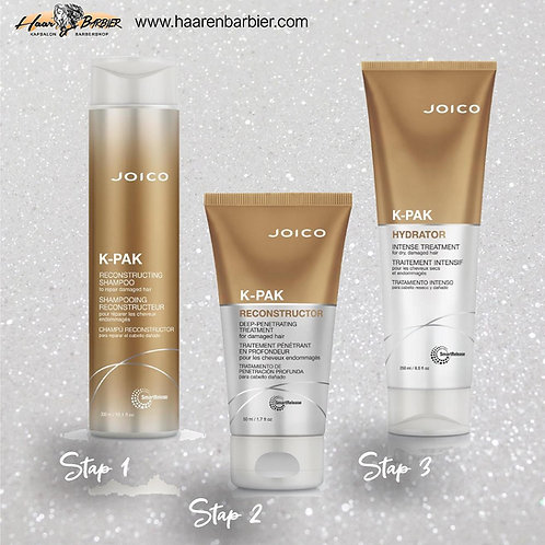 Joico Hair Repair Home-set
