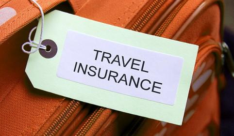 Страхование выезжающих за рубеж (ВЗР)