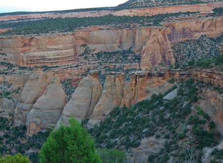 Colorado National Monumment