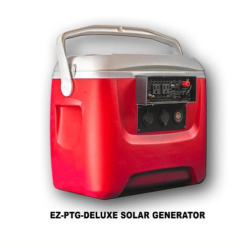 EZ-Power To Go Deluxe Kit