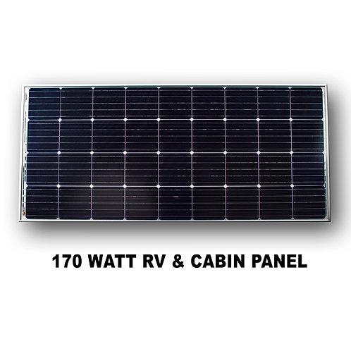 Solar Panel 170W