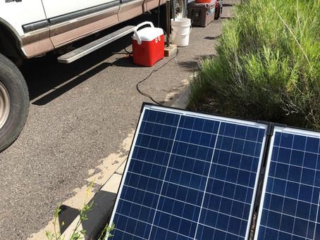 Hard Solar Panel or Flexible Solar Panel...