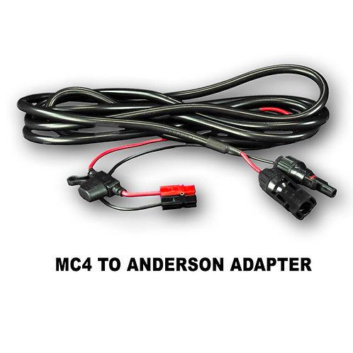 EZ-PTG-MC4 Converts MC4 to Anderson connectors
