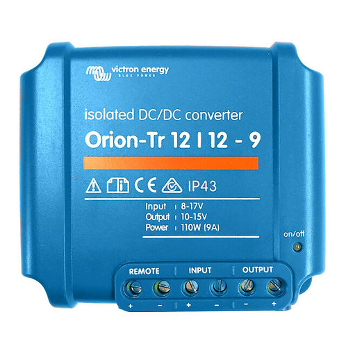 Victron Orion-TR 12/12-9