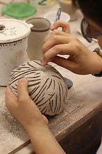 cpf datadock qualiopi formation potier poterie céramiste céramique