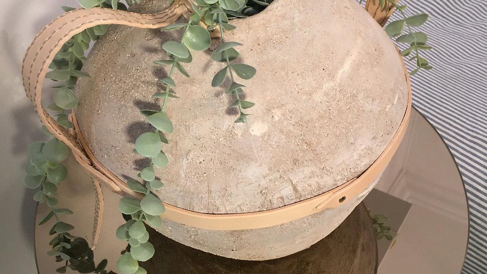 Vase de paire N°19