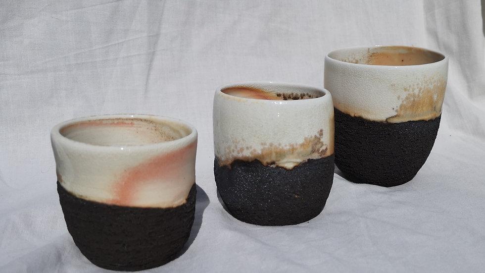 Porcelaine anagama