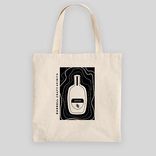 BCS Armida Outline Tote Bag