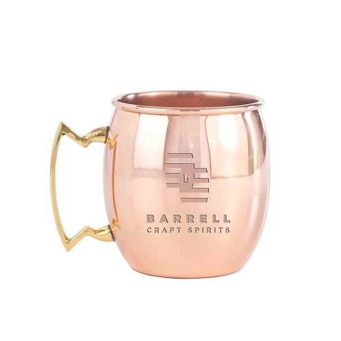 Barrell Craft Spirits Moscow Mule