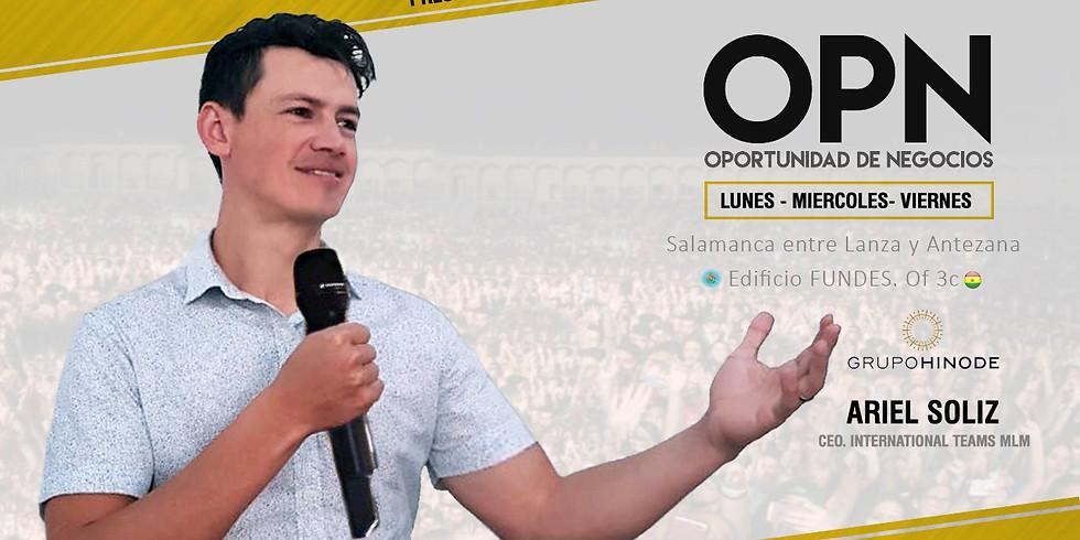 16:00 / OPN / Oportunidad de negocios (1)