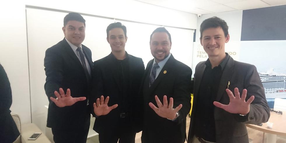 Apertura Oficina International Teams MLM