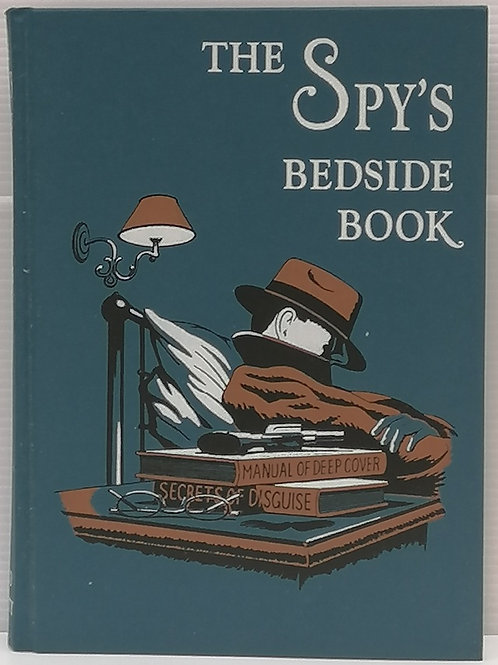 The Spy's Bedside Book (Folio Society)