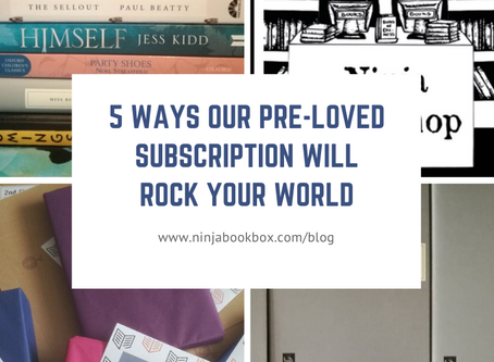 5 Ways our Pre-Loved Subscription will Rock Your World