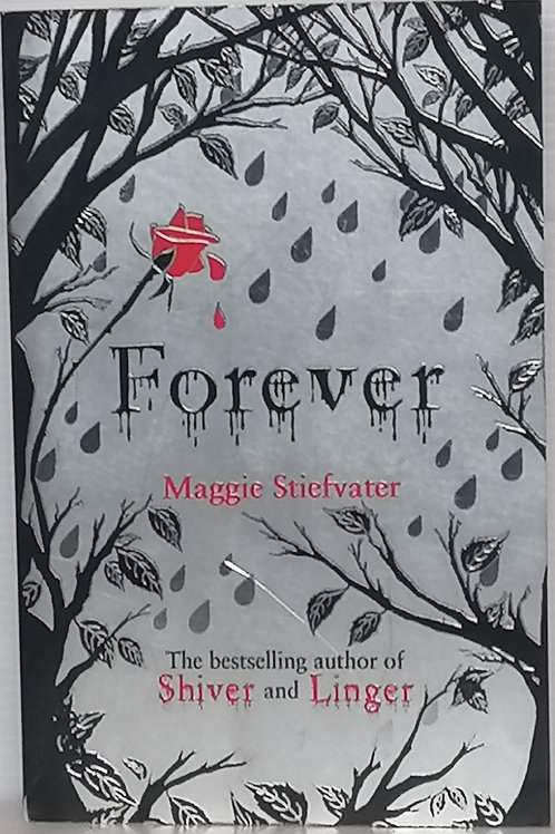 Forever by Maggie Steifvater