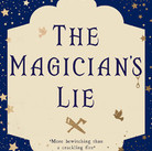 The Magician's Lie by Greer McAllister