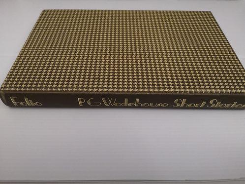P.G Wodehouse Short Stories (Folio Society)