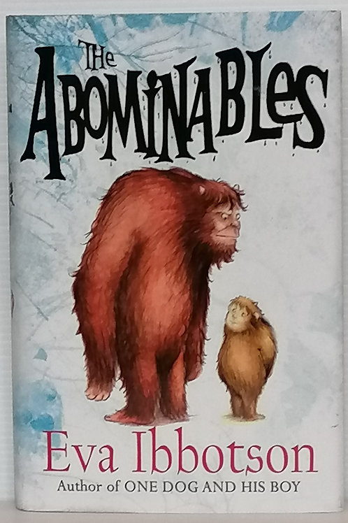 The Abominables by Eva Ibbotson