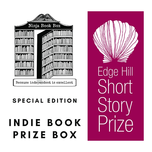 Indie Book Prize Box