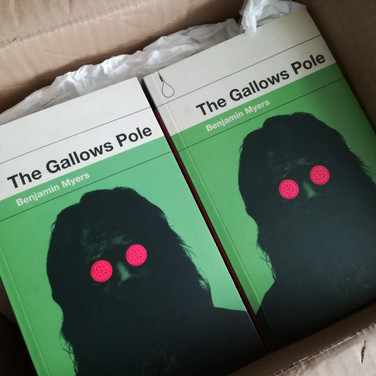 The Gallows Pole - Benjamin Myers
