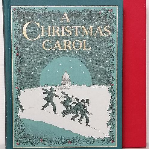 A Christmas Carol by Charles Dickens (Folio Society)