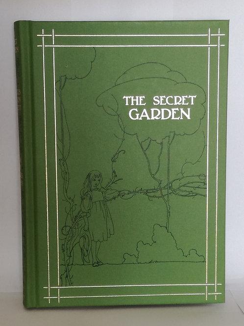 The Secret Garden by Frances Hodgson Burnett (Folio Society Edition)